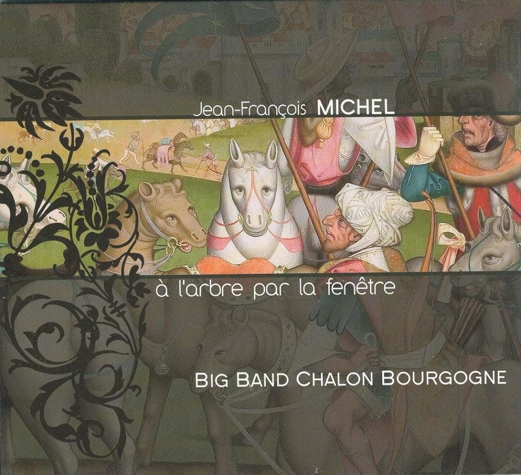 Album Big-Band Chalon-Bourgogne
